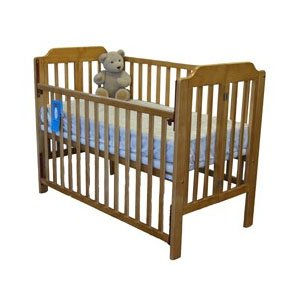Babyhood-Folding-Cot