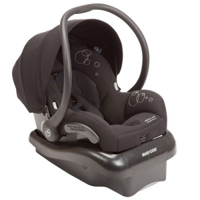 Maxi-Cosi MICO AP INFANT CARRIER22