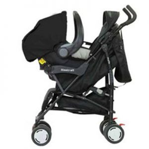 Unity With Profile Stroller Hire For Baby