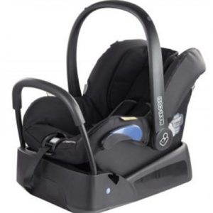 Højmoderne Maxi Cosi Citi Infant Carrier – Hire For Baby SJ-05