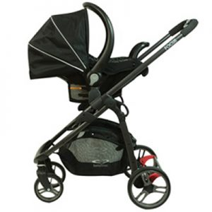 Travel Systems Capsule Amp Pram Hire For Baby