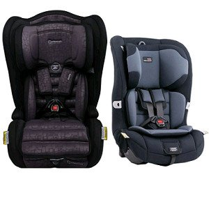 Child Car Restraints – Hire For Baby
