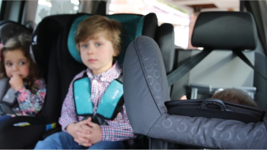 Car Seat Dos and Don'ts from Britax Blog
