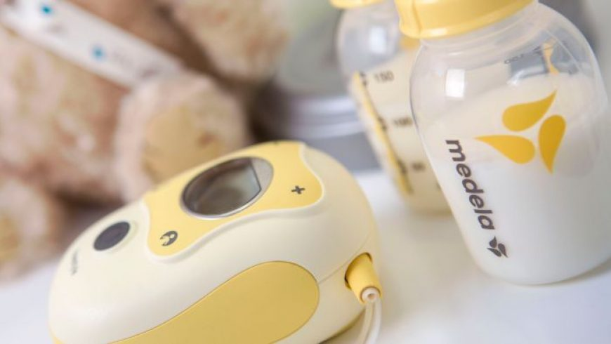 How to choose a breast pump