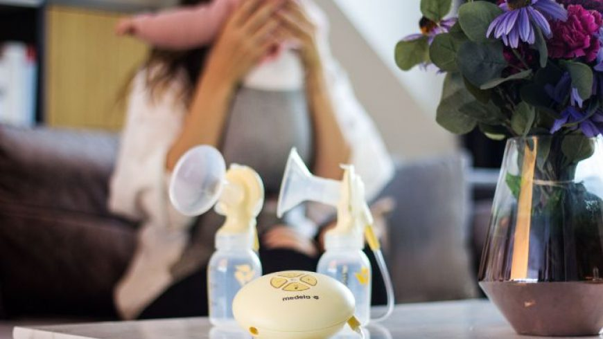 How to use a breast pump 12 top tips